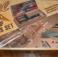 Excel Wood Ship Modellers Tool Set