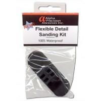 FLX901 Flexible Detail Sanding Kit