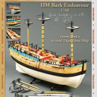 HM Bark Endeavour
