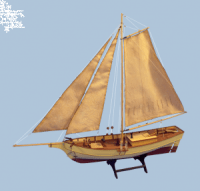 Turk Model Bosphorous Cutter