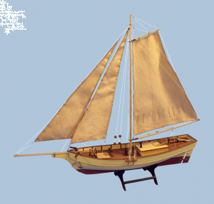 Turk Model Bosphorus Cutter