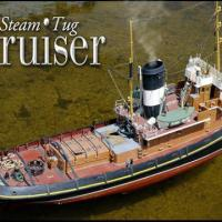 Mount Fleet Steam Tug
