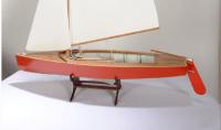Turk Model Sailing Class