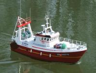 Soclaine Le Zenith Trawler 1985