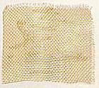 4293 Brass Wire Net 100x50mm