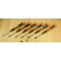 6 Piece Torx Driver set PSD1603