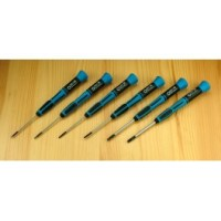 6pc. Hex Key Driver Set PSD1606