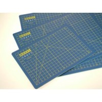 "A3 Self-Heal Cutting Mat (18""x12"") PKN6003"