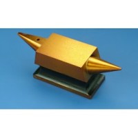 Double Horn Jewelers Anvil PAN5004