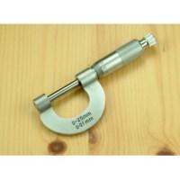 Micrometer 0-25mm PGA5024
