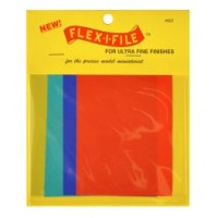 Pack of 4 Polishing Sheets (10000, 6000, 1500, 1000 grit)