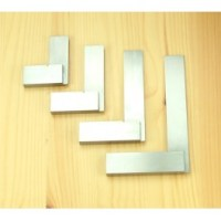 """Stainless Engineers Square 75mm (3"""") PSQ2210/3"""