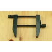 """Toolmakers Parallel Clamp 2.5"""" (63mm) PCL4201/B"""