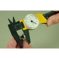 Vernier Dial Calipers PGA1502
