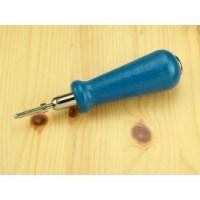 Wooden Handle Pin Pusher PPU8175