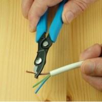 Xuron Adjustable Wire Stripper PXU0501