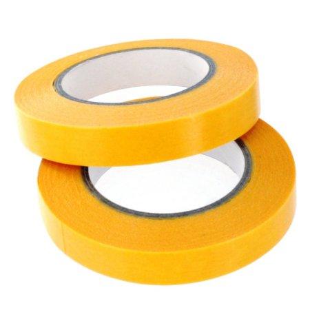 Masking Tape (10mm x 18m) x 2