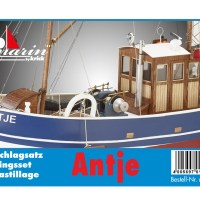 Fitting Set for Antje