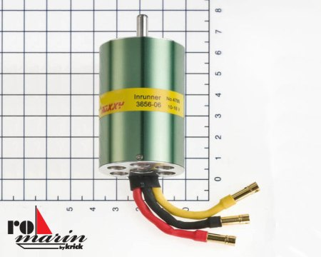 Roxxy BL-Motor