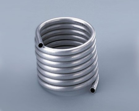 water cooling coil