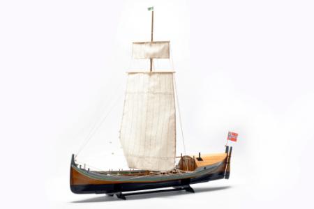 Billing Boats Nordlandsbaaden