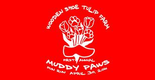 Muddy Paws Fun Run