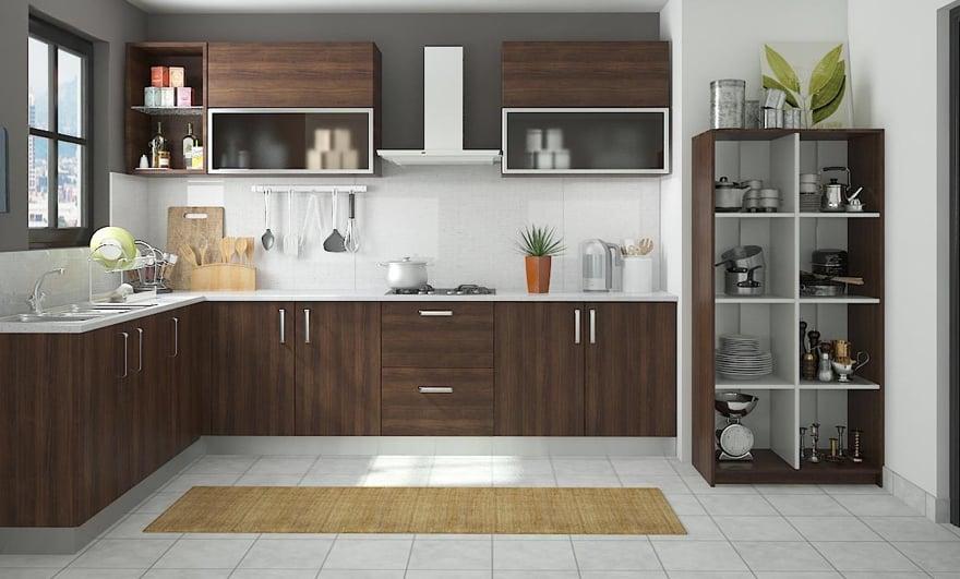 Kitchen Design: 101+ Latest Modular Kitchen Designs ...