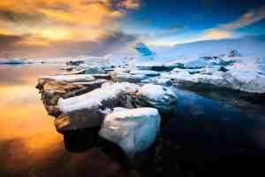 Iceland by Aaron Radford