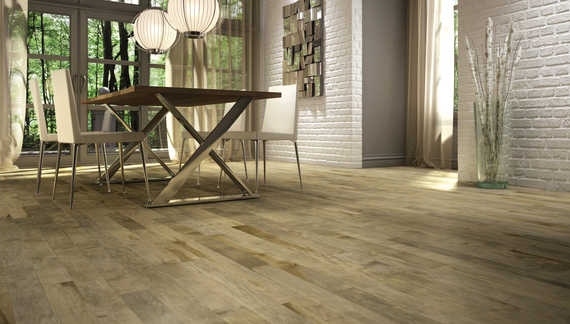 Lauzon Distinctive Hardwood Flooring A Company Overview