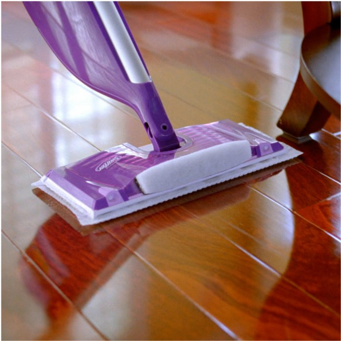 Review Swiffer Wetjet On Wood Floors Review