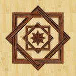 24421729 – texture of the wooden floor