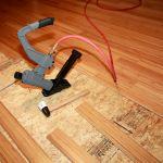 44287723 – installing hard-wood flooring
