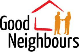 Good Neighbour Scheme Logo