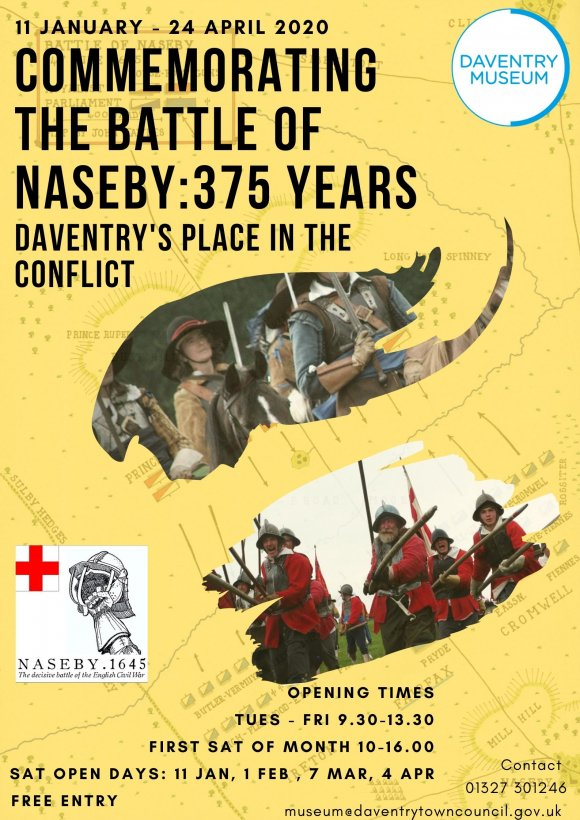 nesby exhibition details