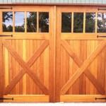 Wood Garage Doors And Carriage Doors Clearville Pennsylvania