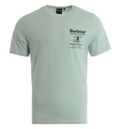 Barbour Chanonry T-Shirt - Surfspray