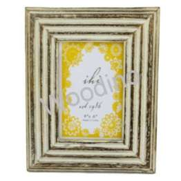 Woodino Wooden Frames For 6x4 Inch Photo