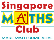 Singapore Maths Club, make math come alive