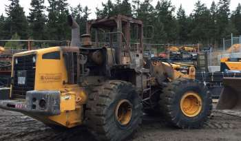 Hyundai HL760-7A – Dismantled full