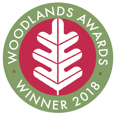 Woodlands Awards Winners 2018
