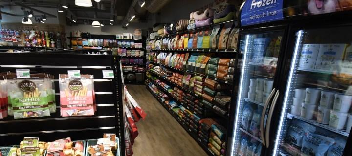 Department Focus: Woodlands Pet Shop