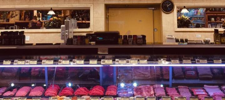 Steve Sbragia, Woodland Meats, Kentfield and Tiburon