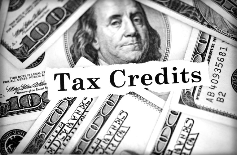 Income Tax Credits for Home Loans in the Woodlands Texas
