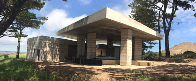 Woodmace Concrete Structures - Architectural