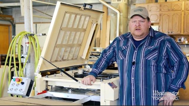 EdwardsDirect net | Woodmaster Tools : Testimonials