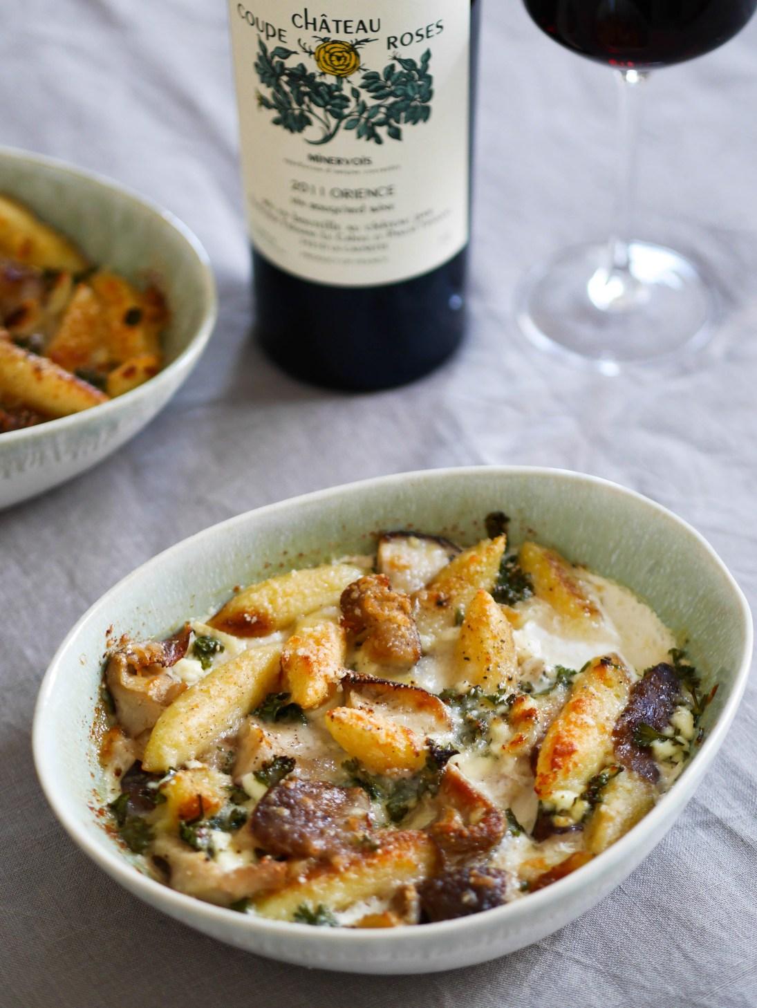 woodmoodfood-blog-culinaire-recette-simple-facile-gourmande-gnocchis-gratinés-schneider-food