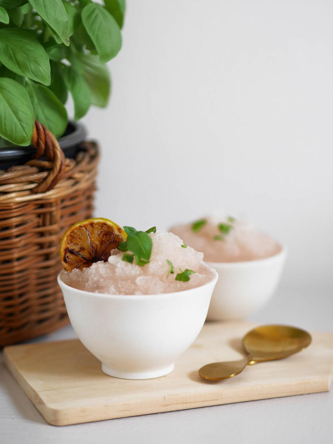 food-blog-culinaire-woodmoodfood-recette-facile-granité-rosé-fraises-frozé-1