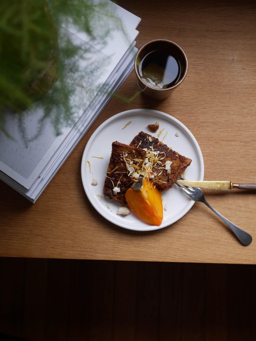 pain-perdu-épices-chaï-kaki-idées-brunch-woodmoodfood-marina-rodrigues-catering-annecy-genève-2