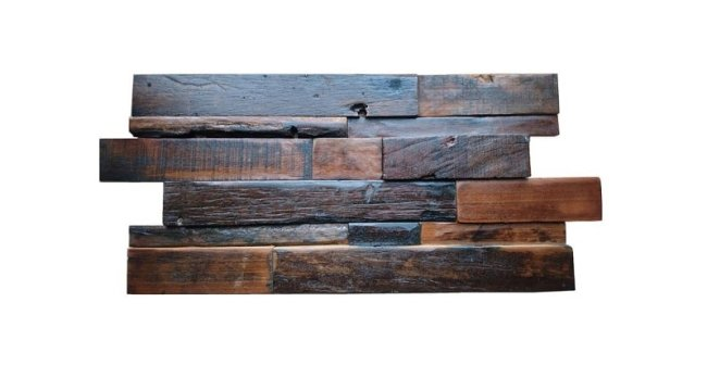 Industrial Style Wall Decor