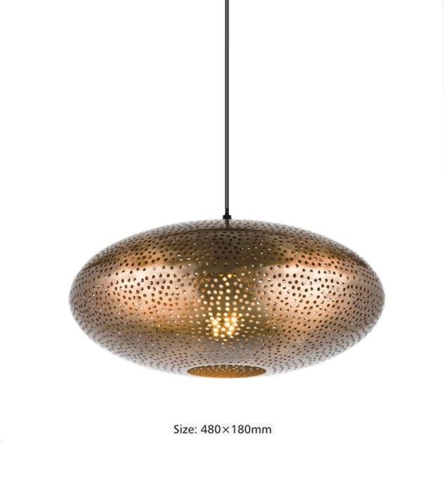 brass pendant light, sphere shape ceiling Light, moroccan style brass lights. decorative brass light, moroccan brass pendant light, brass ceiling light, suspended lights, metal pendant light, pendant light